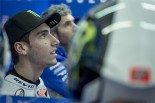MotoGP | MotoGP:スズキのリンスがバレンシアテストでの転倒で胸椎を損傷