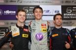 海外レース他 | F3マカオGPの予選はラッセルがポールを獲得。山下は5番手から予選レースへ