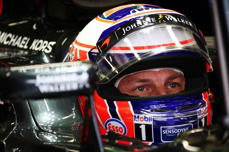 F1 | 【特集】バトンは来年、日本で走るべき? 「F1休養期間のバトンに勧める6つのプラン」