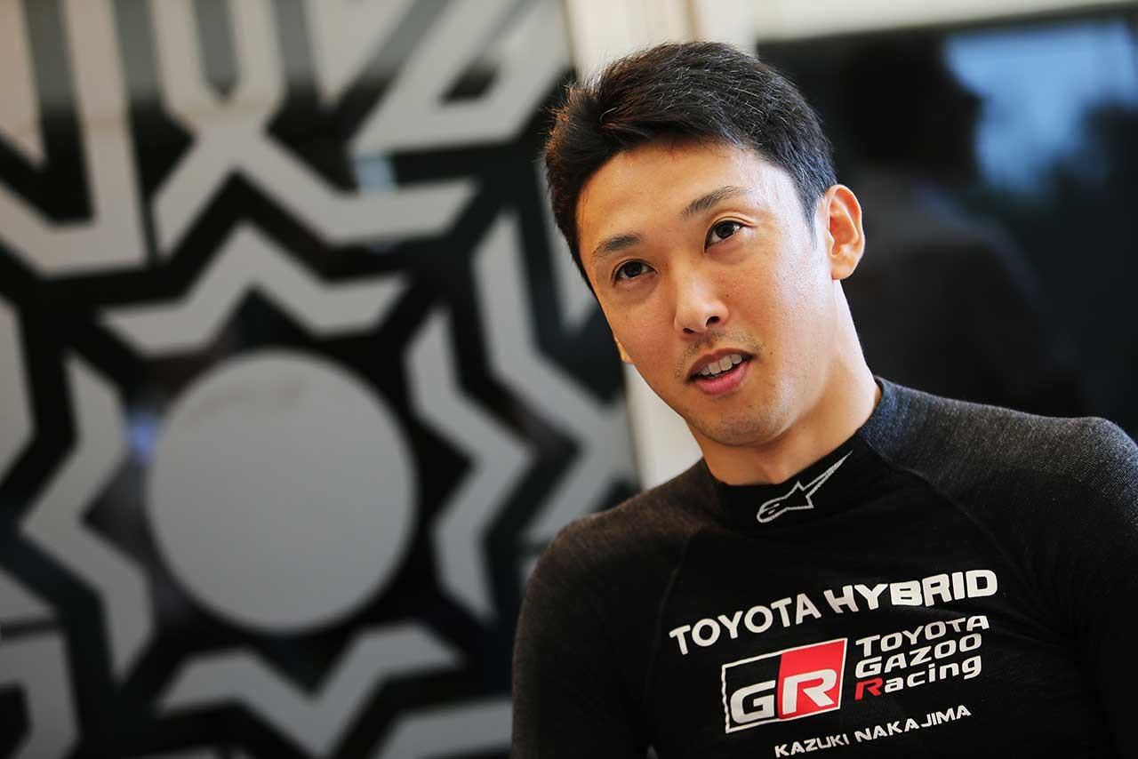 WEC:逆転戴冠狙うトヨタ6号車、後方スタートも「予選順位にあまり意味はない」と可夢偉