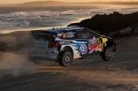 ラリー/WRC | 【順位結果】世界ラリー選手権第13戦オーストラリア SS18後 暫定結果