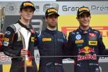 海外レース他 | 【順位結果】第63回マカオグランプリ F3ワールドカップ予選レース