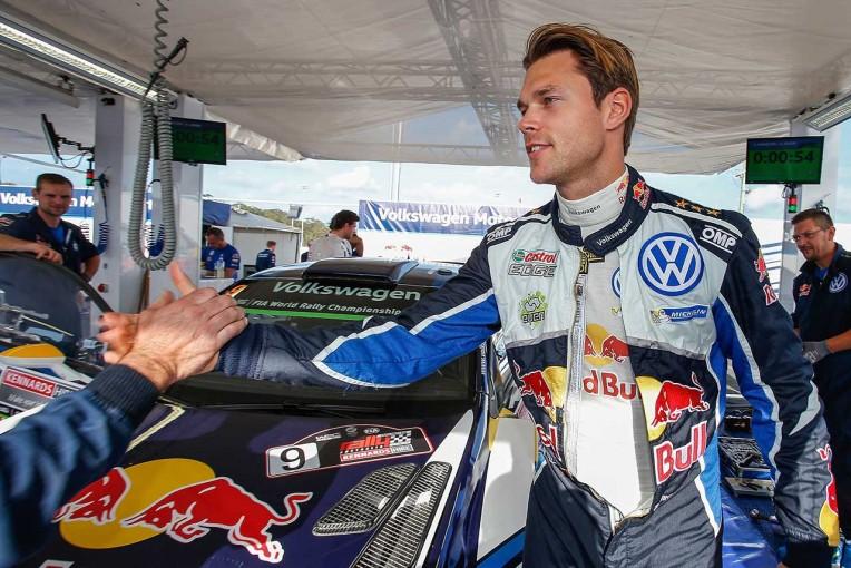 ラリー/WRC | WRC:オジエがまさかのスピン。ミケルセンがフォルクスワーゲンに通算43勝目をもたらす