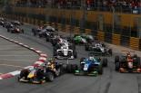 海外レース他 | J SPORTSとBSフジが共同でマカオグランプリを放映。F3とWTCCを楽しもう