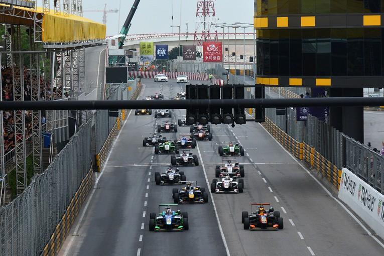 海外レース他 | ヨコハマ、第64回マカオグランプリでF3/WTCCにタイヤを供給へ