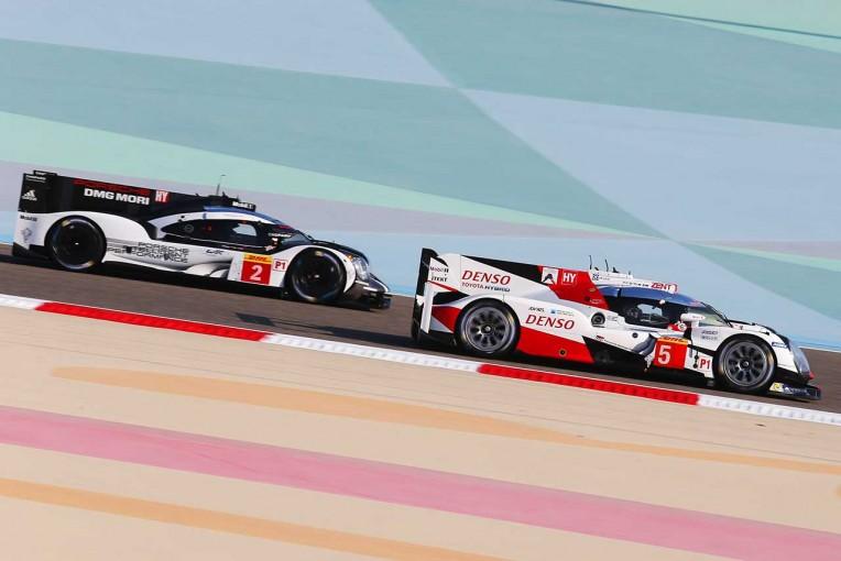 LMP1クラスへ導入予定だったハイブリッドとシャシーに関する新規則が、1年先送りとなった。