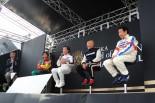 19~20日に行われたサウンド・オブ・エンジンでグループCカートークショーが行われた。
