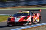 スーパーGT | 51号車LM corsa スーパーGT第3戦/第8戦もてぎ レースレポート