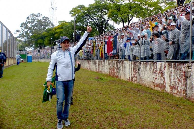 F1   F1 Topic:伝統の1戦も見納めか。開催継続が危ぶまれるブラジル
