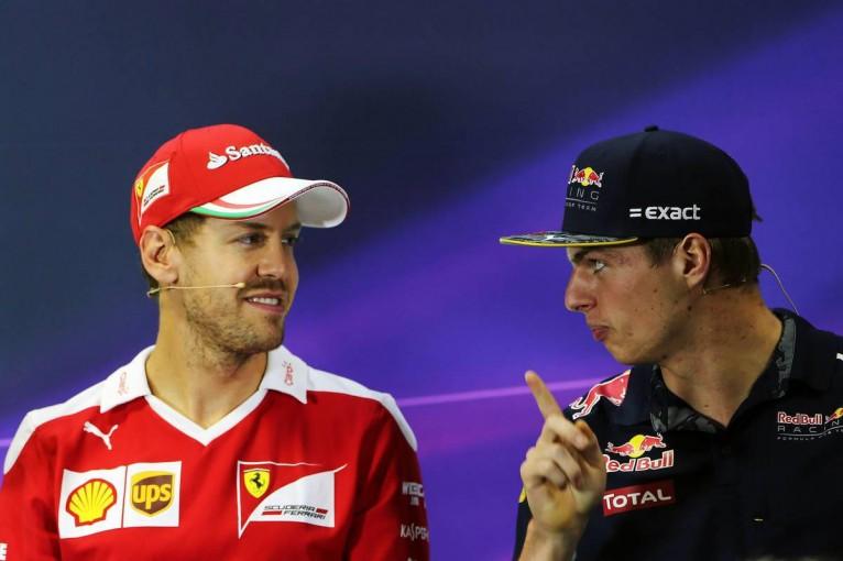 F1 | 毒舌パドック裏話 ブラジルGP編:自身の主張は決して曲げないドライバーたち