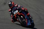 MotoGP | MotoGP:ロッシ、新チームメイトのビニャーレスは「たいしたものだ」