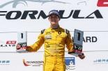 海外レース他 | ルノーF1育成ドライバーのデルトラズ、GP2最終戦アブダビにスポット参戦