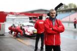 ル・マン/WEC | Dr.ウルリッヒに変わるアウディスポーツ新代表にディーター・ガスが就任