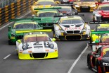 アール・バンバーが駆る #911 ポルシェ911 GT3 R