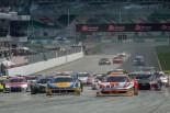 スーパーGT | 日欧のGTカーが激突。セパン12時間のエントリーリストに日本のGT3が4台