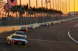 海外レース他   TOYOTA GAZOO Racing NASCARホームステッド レースレポート