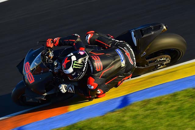 MotoGP | MotoGP:ドゥカティ、ロレンソ用の仕様変更について「明快なアイデア」を持っている