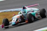 2016年シーズンにフィールドモータースポーツが走らせたグッドスマイル 初音ミク F110