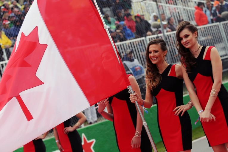 F1 | F1カナダGP、2017年開催が確定。主催者が発表
