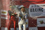 海外レース他 | 高校生ドライバー佐藤万璃音イタリア挑戦記 第9回:2年間のFIA-F4参戦で得たものとは