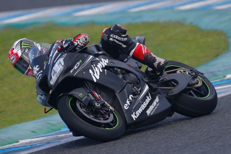 MotoGP | MotoGP&SBKヘレステスト2日目、レイがMotoGPマシンを上回り総合トップに