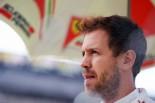F1 | ベッテル、ハミルトンとファンに対する謝罪文を発表。「過剰反応し、危険な状況を招いた」
