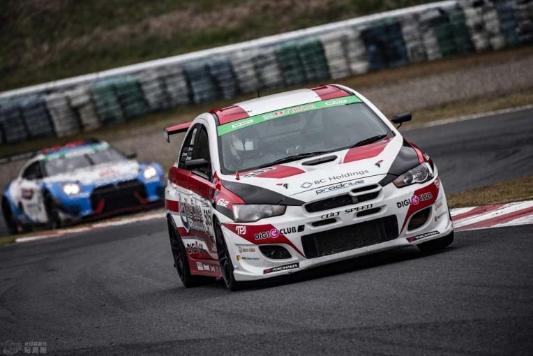 国内レース他 | AS Racing スーパー耐久第6戦オートポリス レースレポート
