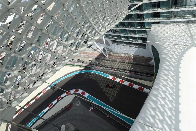 F1   各ドライバーのパワーユニット使用状況:F1アブダビGP時点