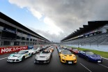 インフォメーション | 名車がズラリ。『JAPAN LOTUS DAY』は来年4月、富士スピードウェイで開催