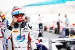 海外レース他 | 【順位結果】GP3第9戦アブダビ予選