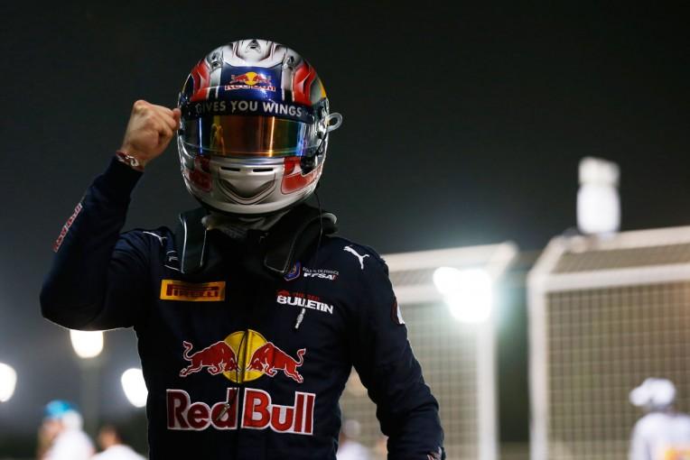海外レース他 | 【順位結果】GP2第11戦アブダビ予選