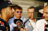 F1   リカルド「誰もがルイスがポールを取ると思っているけど、それはどうかな?」レッドブル F1アブダビGP金曜