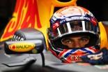 F1   フェルスタッペン「フェラーリには全然負けてない」:レッドブル F1アブダビGP金曜