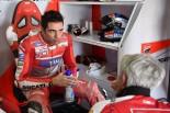 MotoGP | MotoGP&SBKヘレスプライベートテスト3日目は雨。ミケーレ・ピロが総合トップ