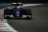 F1 | エリクソン「なぜかウルトラソフトが機能しない」:ザウバー F1アブダビGP金曜
