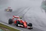 F1 | ピレリ、F1ウエットタイヤへの批判を受けてドライバーとの協議に参加。新タイヤ開発も示唆
