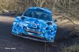 ラリー/WRC | オジエ、フォード・フィエスタをテスト。Mスポーツは契約に向け好感触を得る