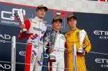 海外レース他 | ルクレールがタイトル獲得【順位結果】GP3第9戦アブダビ決勝レース1