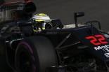 F1 | バトン予選12位「Q3に進出するより有利。最後のレースで入賞を」マクラーレン・ホンダ F1アブダビ土曜
