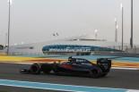 F1 | マクラーレン「バトンがF1ラストレース(バージョン1.0)で入賞できることを願う」/F1アブダビGP土曜