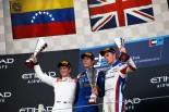 海外レース他 | ガスリーがチャンピオン獲得【順位結果】GP2第11戦アブダビ決勝レース2