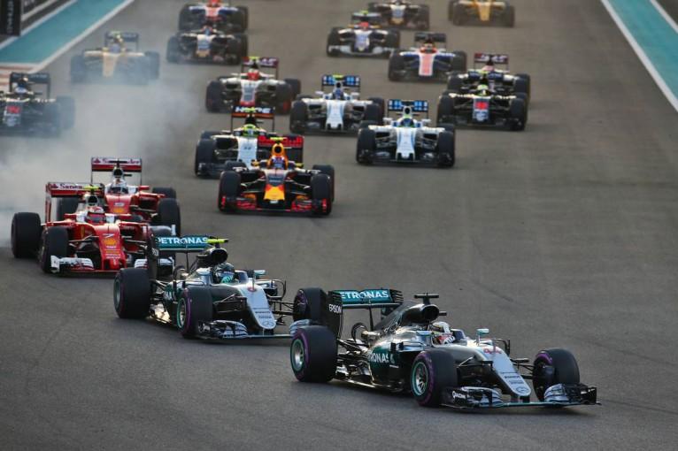 F1 | ロズベルグがチャンピオン獲得【順位結果】F1第21戦アブダビGP決勝