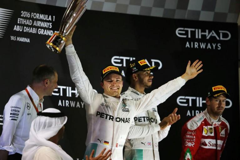F1 | ポイントランキングまとめ