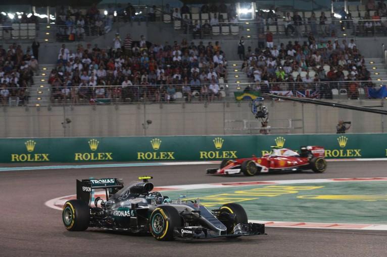 F1 | 動画:F1アブダビGP決勝ハイライト