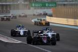 F1 | アロンソ入賞「ポジティブな1年。2017年はさらに強いパッケージに」マクラーレン・ホンダ F1アブダビ日曜