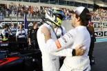 F1 | マクラーレン「バトンのための一日だった。素晴らしい7年間に敬意を」/F1アブダビGP日曜