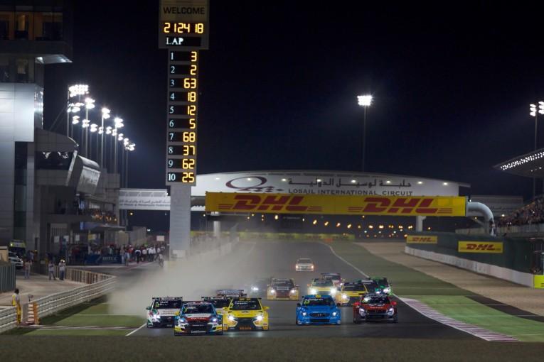 海外レース他   WTCC:今季限りで撤退のラーダ、タルキーニが最終戦勝利で有終の美