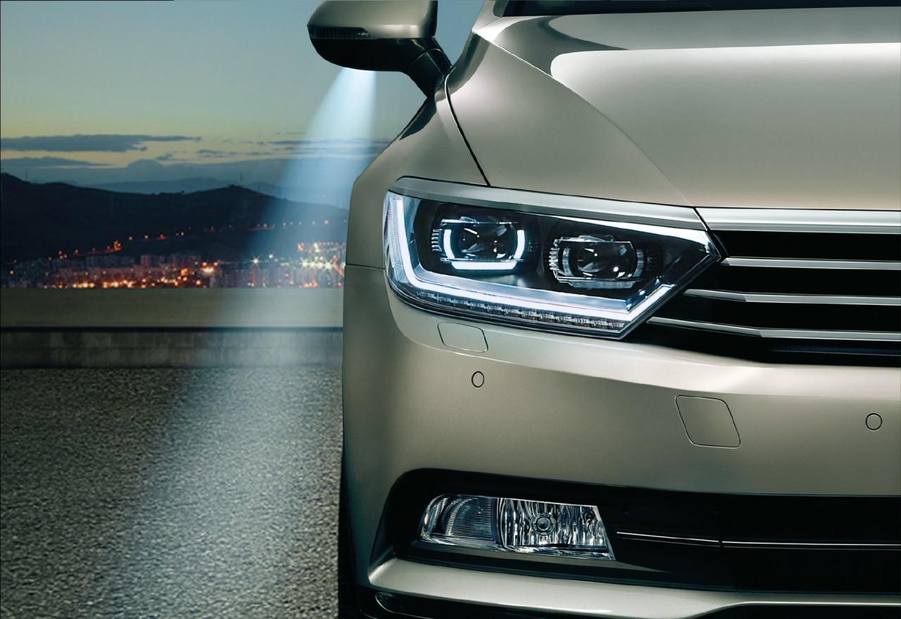 VWパサート&ヴァリアントに装備充実の『TSI Eleganceline』が新設定
