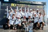 ラリー/WRC | 世界ラリークロス:王者エクストローム擁するEKS、最終戦でチームタイトルも獲得