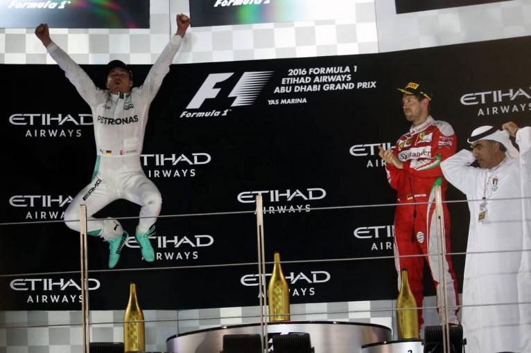 F1 | F1アブダビGP決勝トップ10ドライバーコメント